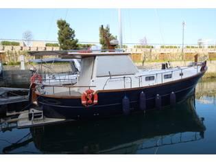 Menorquin Yachts Menorquin 120t