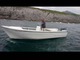 Obe Fisher   Pescador 550