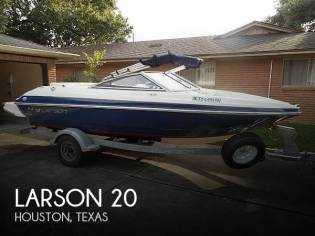 Larson LX195S