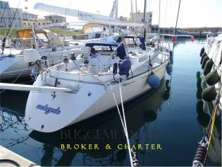 BALTIC YACHTS Baltic 58