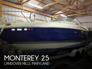Monterey 25