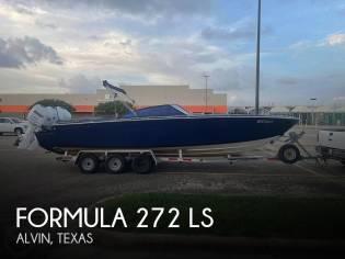 Formula 272 LS