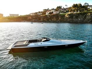 Tullio Abbate 36 Offshore