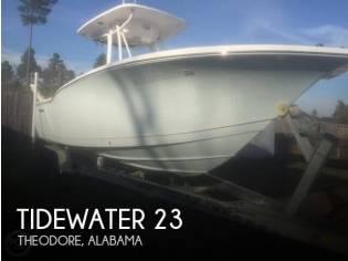Tidewater 230 Adventure