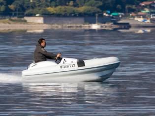 PIRELLI Speedboats J29