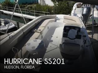 Hurricane SS201