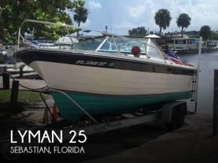 Lyman Biscayne 24
