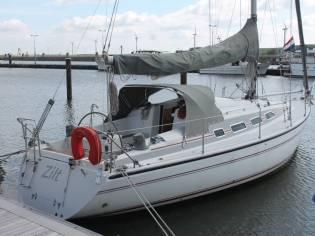 Dehler Yachtbau Dehler 37 Cruising