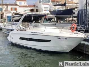 Rio 900 Day Cruiser