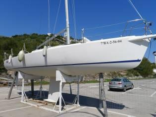 J Boats J105 J/105