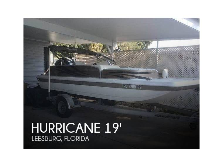 198 Fundeck
