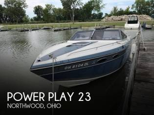 Power Play 230 Conquest