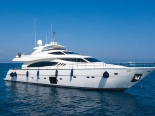 Ferretti Yachts 881 RPH #54