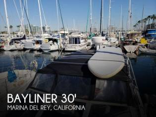 Bayliner Ciera 3055 Sunbridge