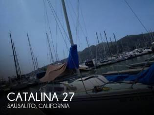 Catalina C-27