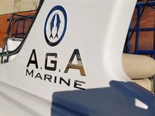 Gommone Aga Marine Spirit 640
