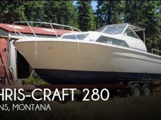 Chris-Craft 280