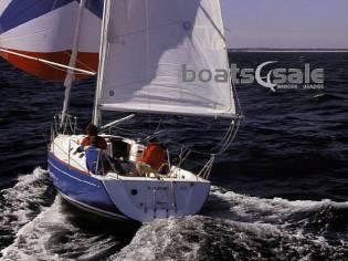 Beneteau First 300 Spirit