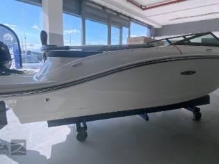Sea Ray 190 SPX OB