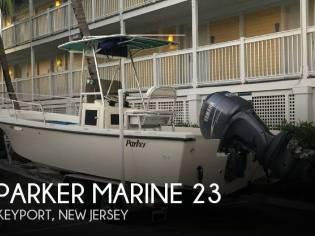 Parker Marine 2300