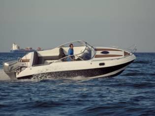 Oceanmaster 660 DC