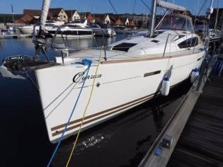 Jeanneau Sun Odyssey 44DS