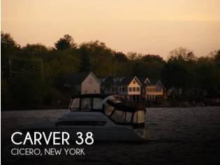 Carver Santego 380 SE