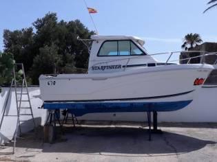 Starfisher 670