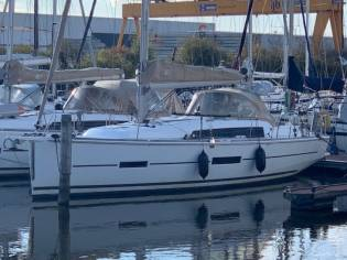 Dufour Yachts Dufour 382 Grand Large