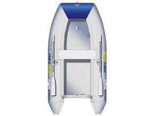 Yamaha Boats Yam 310 STi VHochdruckboden