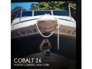 Cobalt Condurre 263