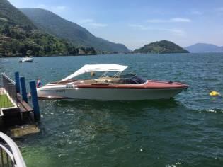 Riva Aquariva Super 33