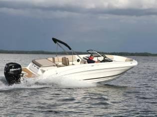 Bayliner VR6 OB Bowrider
