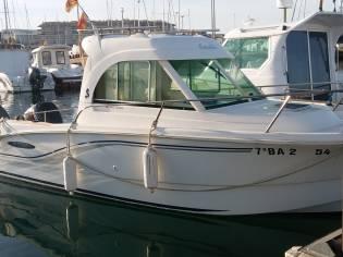 Beneteau Antares 650 HB