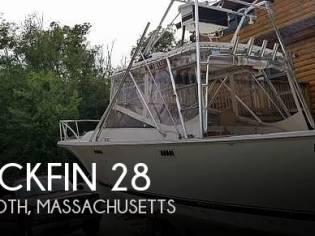 Blackfin 27