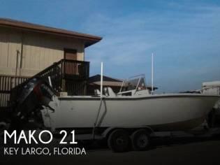 Mako 22B