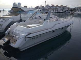 Sunseeker Martinique 38