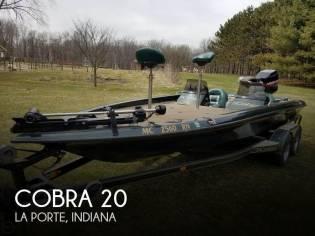 Cobra VIPER 201D
