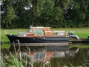 Nederland Faber kruiser 950
