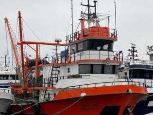 Fishing Boat 34m