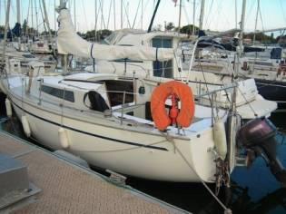 Gib Sea 24