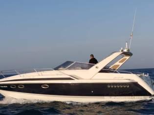 Sunseeker Portofino 34