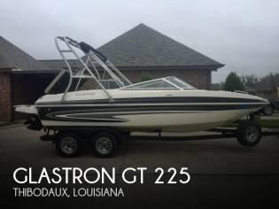 Glastron GT 225