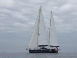 sailing boat 21.68