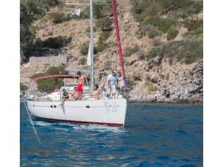 Beneteau Oceanis 473 2002
