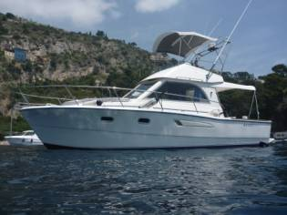BENETEAU ANTARES 905 FLY WY43430
