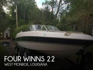 Four Winns Horizon 220