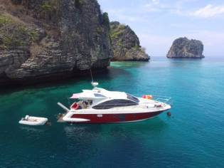 Azimut 43S Motor Yacht