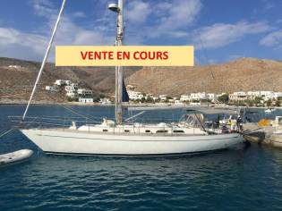 Grand Harbour Solitaire 52