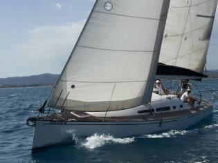 Oceantech Malbec 410